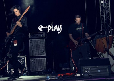 Concert 001 Eplay Band