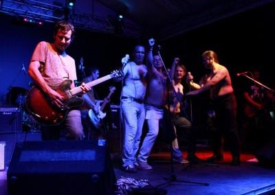 Concert 005 GBB Band