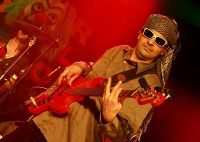 Concert 006 GBB Band