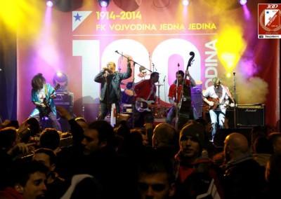 Concert 012 Zbogom Brus li Band