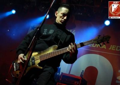 Concert 013 Zbogom Brus li Band