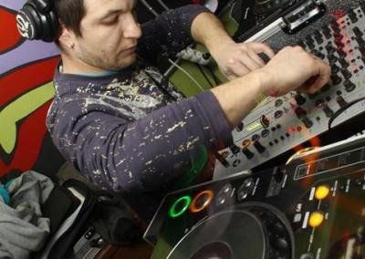 Concert 017 DJ Marco Berbakov