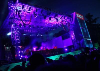 Concert 018 Dance arena