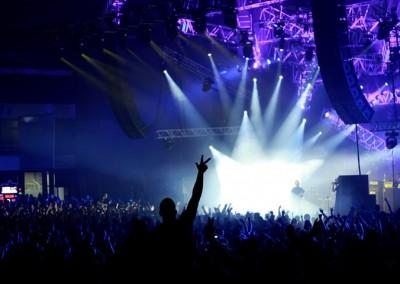 Concert 029 Crowd