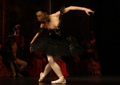Theatre ballet 2